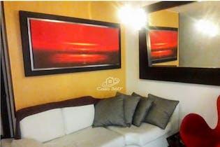 Apartamento en venta en Barrancas con Zonas húmedas...