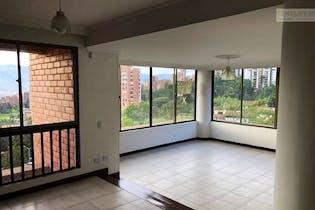 Apartamento en venta en San Lucas con Jardín...