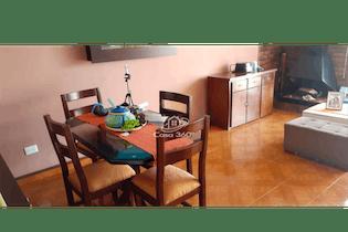 Apartamento en venta en Magdala de 3 alcobas
