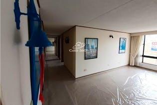 Apartamento en venta en Pradera Norte de 4 hab. con Gimnasio...