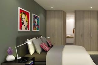Smart Home 146, Apartamentos en venta en Caobos Salazar de 1-2 hab.