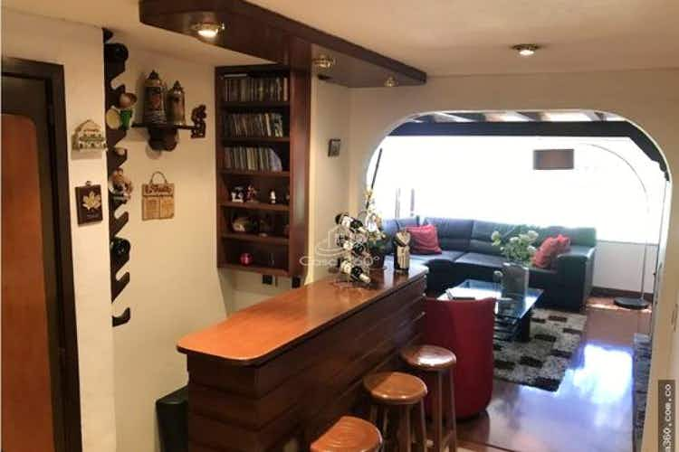 Portada Apartamento en venta en Santa Bárbara Central de 137mts, dos niveles