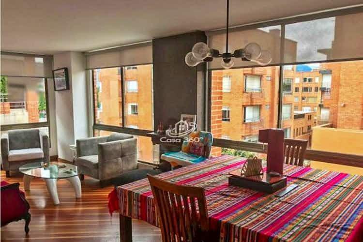 Portada Apartamento en venta en San Patricio de tres habitaciones