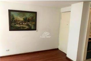 Apartamento en venta en La Estrellita Norte de dos habitaciones