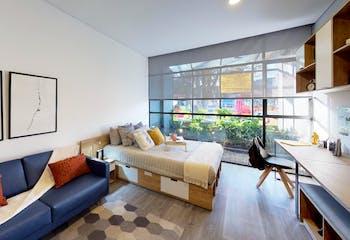 33 Dc, Apartamentos en venta en San Martín de 1-3 hab.