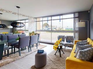 Zentral   Izola, apartamentos sobre planos en Castilla, Bogotá