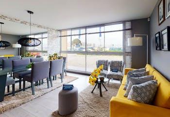 Proyecto nuevo en Zentral - Izola, Apartamentos nuevos en Favidi con 3 habitaciones
