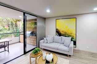 Proyecto de Vivienda, Oz, Apartamentos en venta en Loma De Las Brujas 78m²