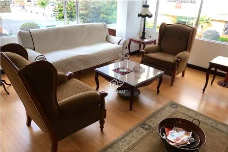 Portada Apartamento en venta en Santa Paula de dos habitaciones