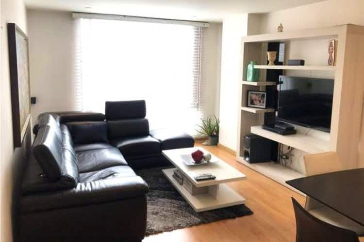 Portada Apartamento en venta en Contador de tres alcobas