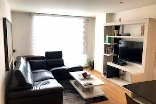 Apartamento en venta en Contador de 93m² con Balcón...