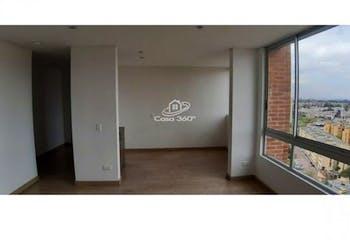 Apartamento en venta en Prado Veraniego, 70m² con Bbq...