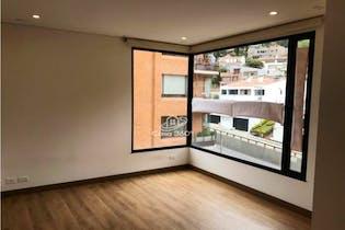 Apartamento en venta en El Refugio con Bbq...