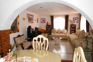 Casa en venta en Fuentes Del Sol 245m² con Balcón...