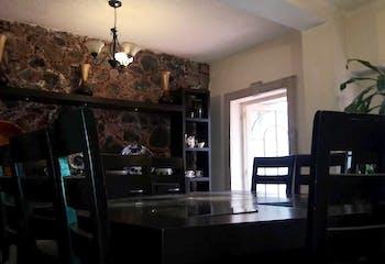 Casa en venta en Tlalcoligia, de 120mtrs2