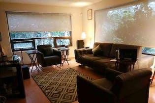 Casa en venta en Bosque de las Lomas de tres recamaras