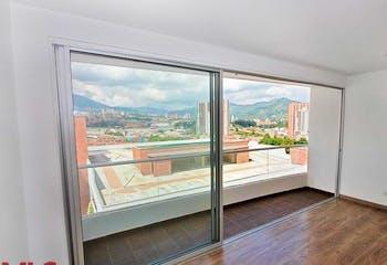 Manzana Once, Apartamento en venta en El Trapiche con acceso a Gimnasio