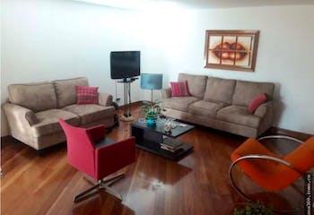 Apartamento en venta en Chapinero Alto de 2 hab. con Zonas húmedas...