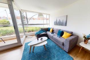 La Terra Alsacia Reservado, Apartamentos en venta en Nueva Marsella 78m²