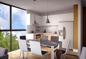 Pinar del Country, Apartamentos nuevos en venta en Contador con 3 hab.