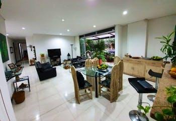 Apartamento en venta en Santa María de los Ángeles de 202 mt2.