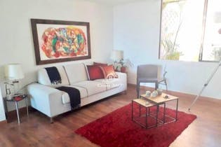 Apartamento en venta en Las Acacias 110m²