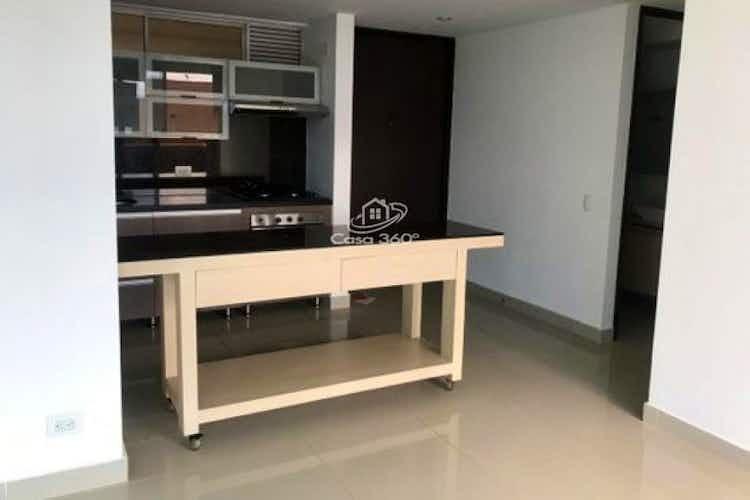 Portada Apartamento en venta en Las Lomitas, 80mt con balcon