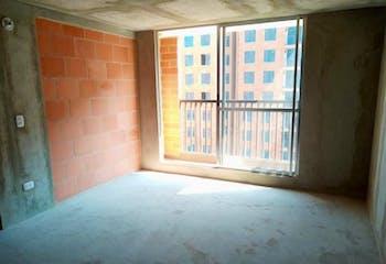 Apartamento en venta en Potrero Grande de 3 alcobas