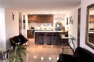 Apartamento en venta en Aves María de 3 hab. con Bbq...