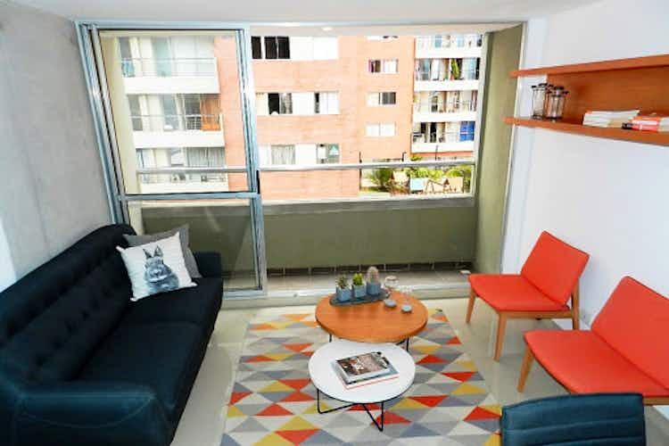 Portada Apartamento en venta en Niquía, de 94mtrs2