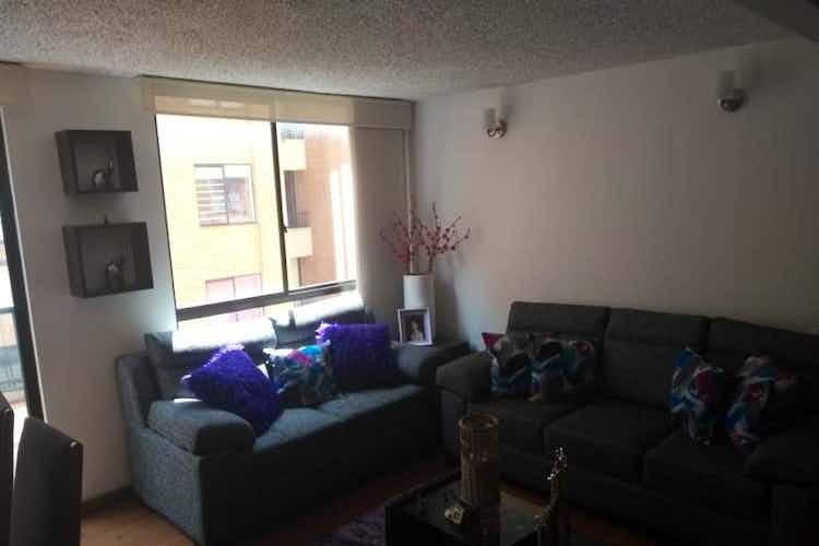 Portada Apartamento En Venta En Bogota Pinar De Suba