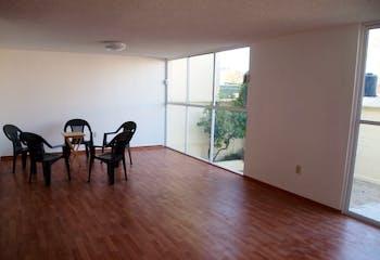 Casa en venta en Ciudad Satélite, 250mt