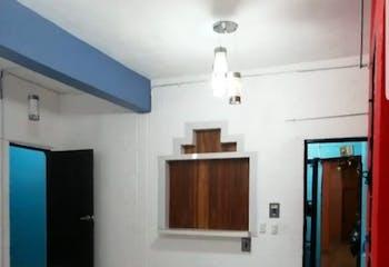 Departamento en venta en Centro de cuatro recamaras