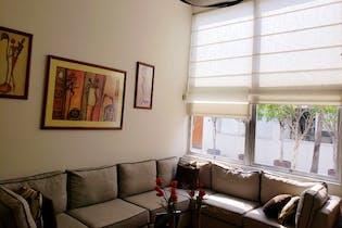 Casa en venta en Extremadura Insurgentes de 223mts, cuatro niveles
