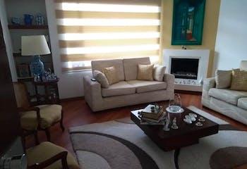 Apartamento en venta en Dardanelo 84m² con Jardín...