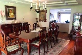 Casa en venta en Lomas De Tecamachalco de 525 mt2.