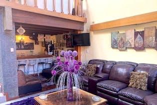 Casa en venta en San Jerónimo Lídice, 388mt de dos niveles