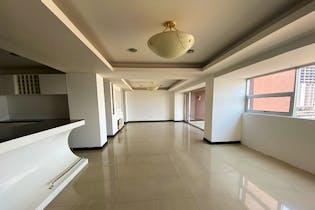Departamento en venta en Bosque Real Country Club, 360mt Penthouse