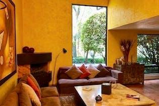 Casa en venta en Lomas de Vista Hermosa, 298mt