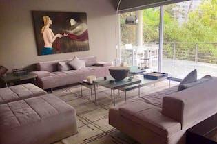 Departamento en venta en Lomas Altas, 700mt con terraza