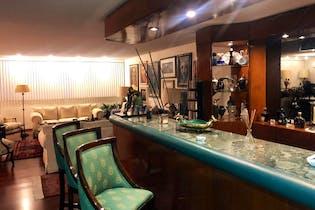 Departamento en venta en Lomas De Tecamachalco, 241mt