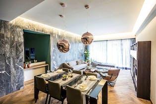 Departamento en venta en Villa Florence, 175mt con terraza