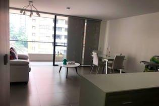Apartamento en venta en Loma Del Escobero, 100m² con Gimnasio...