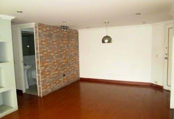 Apartamento en venta en Mazurén de 76m²