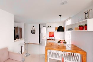 Vivienda nueva, Bahía Grande, Apartamentos en venta en Ditaires con 61m²