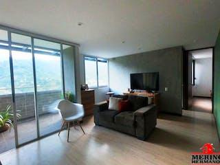 Vitta, apartamento en venta en El Chinguí, Envigado