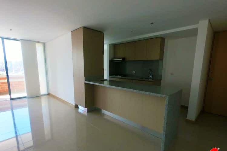 Portada Apartamento en venta en Naranjal de tres alcobas