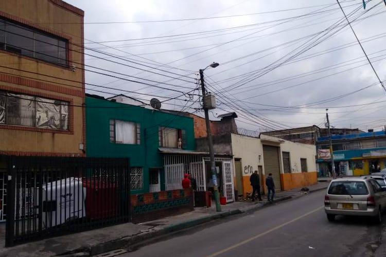 Portada Casa En Venta En Bogota Estrada