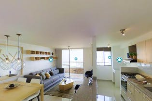 Selvática, Apartamentos en venta en Las Lomitas de 2-3 hab.