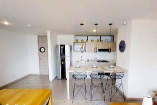 Cactus, Apartamentos nuevos en venta en Suramérica con 2 habitaciones